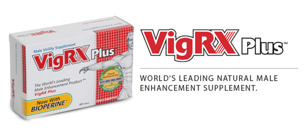 VigRX Plus® The Best erekce Pills For Men