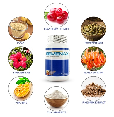 semenax ingredients Where to Purchase Semenax - Semen Volume Enhancer Pill in Uzbekistan