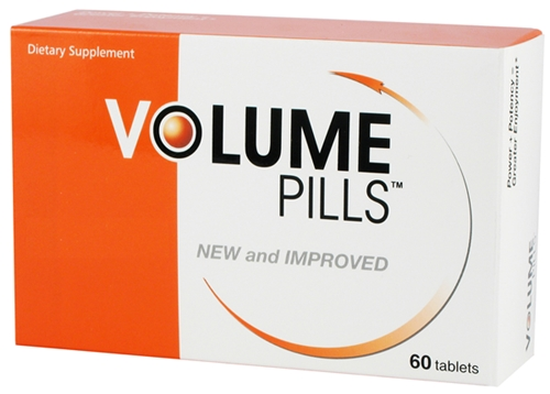 Volume Pills Review - Dejstva Every Man vedeti