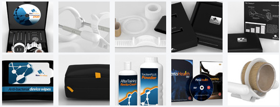 Resultados de SizeGenetics, REAL Antes y después de fotos y Más