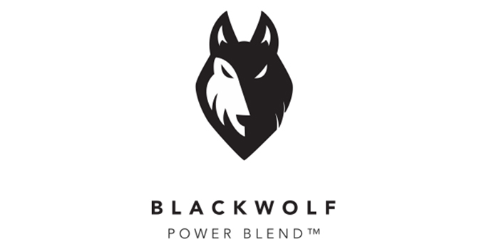 Black Wolf Workout Supplement Review - manliga och kvinnliga Pre Workout