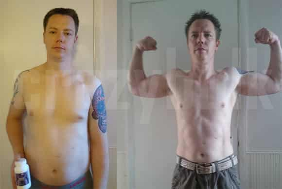 Trenorol Trenbolone Antes Depois Pictures Resultados