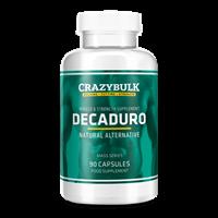 decaduro يستكثر مراجعة كومة