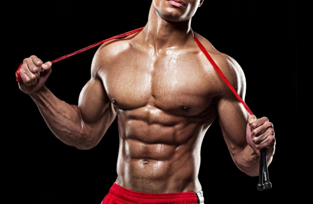 Stivă opinie material de umplutură - 4 Steroizi juridice pentru mușchii masive