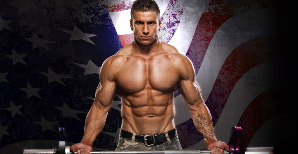 Marine Muscle Review: Premium Õiguslik Steroid Alternatiivid Made In USA